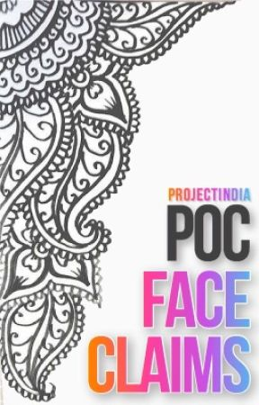 POC Face Claims  by projectINDIA