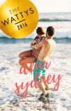 Dear Sydney (2016 Wattys Award Winner) cover