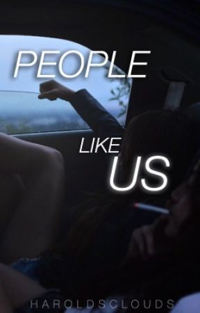 People Like Us (Sequel to Someone Like You) by livinforchanchan