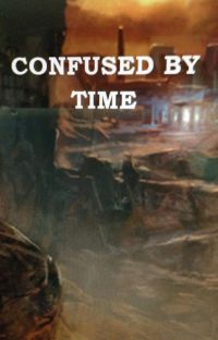 Confused by Time (Percy Jackson fanfic) cover