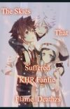 The Skies That Suffered [KHR Fanfic] cover