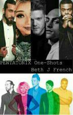Pentatonix One~Shots by jinxy-Lego-house