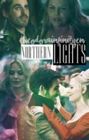 Northern Lights (CaptainSwan) by TheaInfinity08