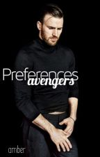 Preferences (Avengers) by sassination