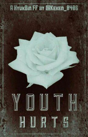 Youth Hurts (VIXX HyukBin) by keken_0406