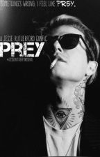Prey{CURRENTLY EDITING & REALLY SLOW UPDATES} by JesseRutherfordsGirl