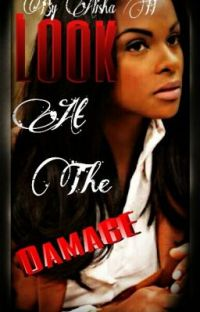 Look At the Damage Completed cover