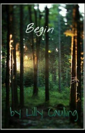 Begin by Avengiline