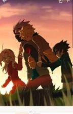 A family? (Naruto fanfic) by Neko-_-kido
