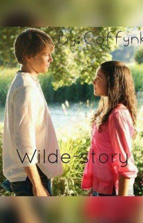 Wilde-story by Coffynka