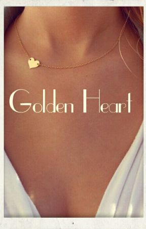 GOLDEN HEART  by Marl0u