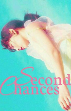 Second Chances ( BaekYeon: Book 2) by PinkPeaches_13