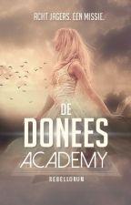 De Donees Academy door Rebellorum