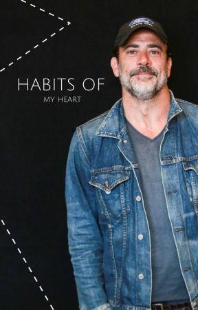 Habits Of My Heart °Jeffrey Dean Morgan by Mgrimes01