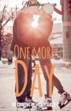 One More Day (Counting on Hockey #2) by Harvie_good
