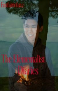 The Elementalist Diaries cover