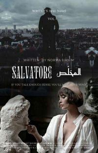 Salvatorّe™ĮĮ سالڤاتورِّي cover