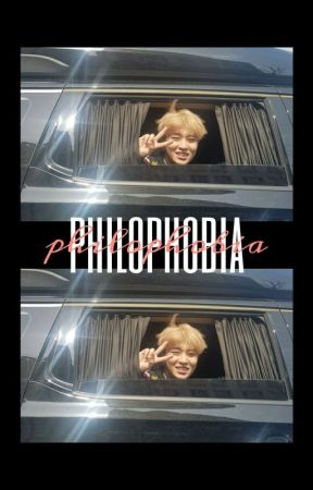 philophobia - choi youngjae by Iris_007