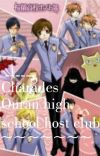Charades (OHSHC x Reader) cover