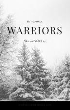 Warriors •ziam avengers αυ•  by gulfjeons