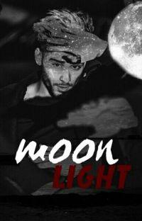 ضْوء القَمٌَرْ~ || Moon Light  قيد التعديل cover