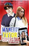 My Nerdy Tutor Is A Superstar { Revising } cover
