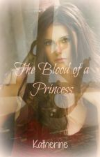 The Blood of a Princess - Peter Pevensie {1} by katherinep97