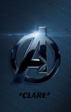 *Clare * : Avengers od jullisek1