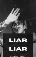 liar liar •• sf9 [completed] by keemche-stew