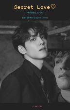 ⏸Secret Love♡ [Wonpil] by jwoon_