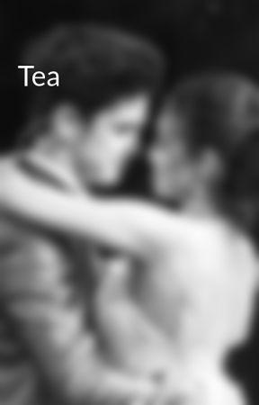 Tea by jadinemusings