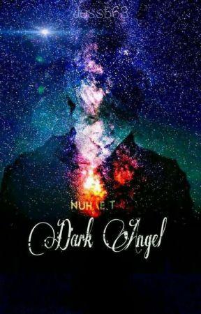 Dark Angel  by Jess563