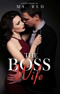 The Mafia Boss Wife (COMPLETED) cover