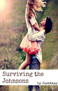 Surviving the Johnsons. [✓] cover
