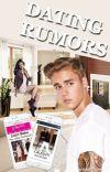 Dating Rumors   Justin Bieber cover