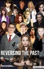 Reversing the Past {Marauders Era} by sweaterpawmukeaf