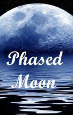 Phased Moon by darkangel11912