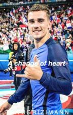 A change of heart|A.Griezmann| by teamgrizimann