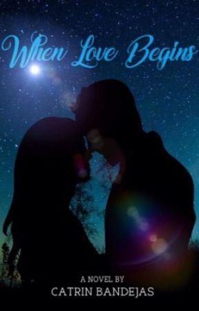 When Love Begins by CatrinBandejas