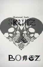 Skullz & Bonez by Shattered_Soulz