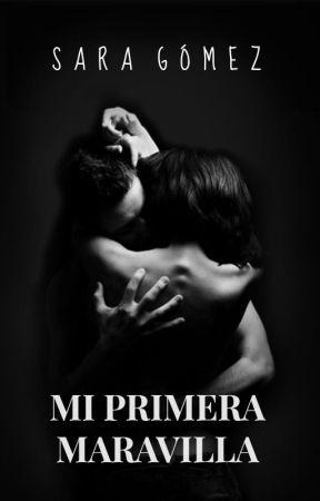 Mi Primera Maravilla © by silkyfreckles