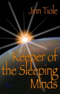 Keeper of the Sleeping Minds cover