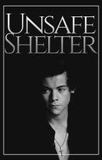 Unsafe Shelter autorstwa Claudittadrake