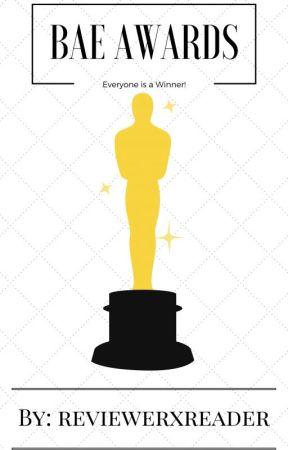 BAE AWARDS by ReviewerXreader