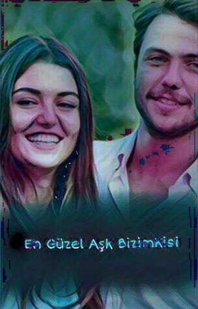 En Güzel Aşk Bizimkisi (+18) (Tamamlandı) by saturndenbirkiz