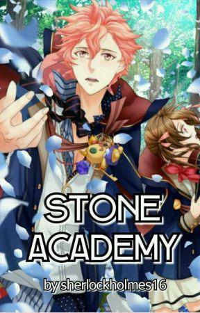 Stone Academy by sherlockholmes16