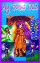 My Sonic OCs by XxFlameTheHedgehogxX