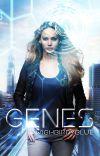 Genes (in Überarbeitung) cover
