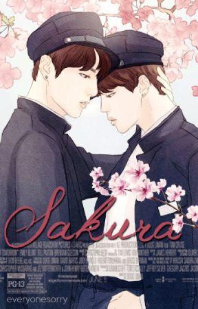 Sakura by missorry