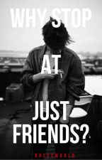 Why stop at just friends? by Breesworld